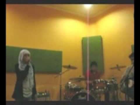 Funky kopral   Mawarku Cover by FantastiQue Band)