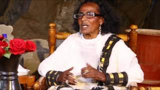 The legendary Ethiopian artist zeritu getahun interview with tom show