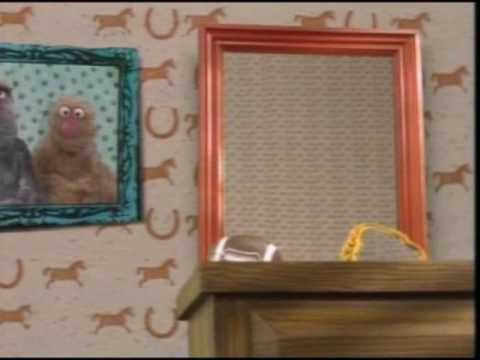 Sesame Street - The Monster In The Mirror