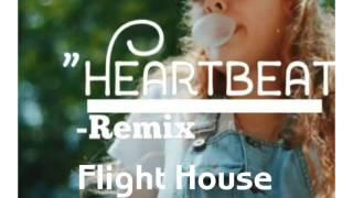 download lagu Marcus & Marticus Hearbeat Flight House Remix gratis