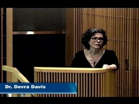Cell Phone Dangers | Dr. Devra Davis @ National Institute of Environmental Health Sciences (NIEHS)