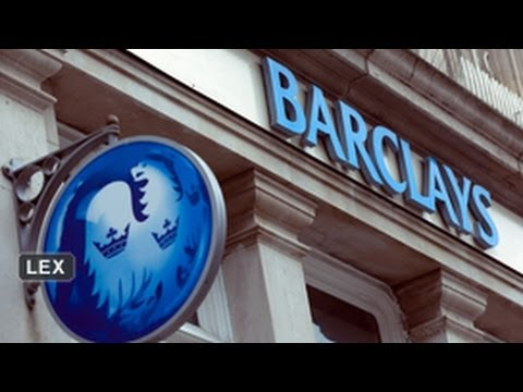 Barclays reaffirms universal bank model