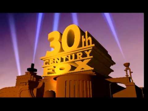 30th century fox blender youtube
