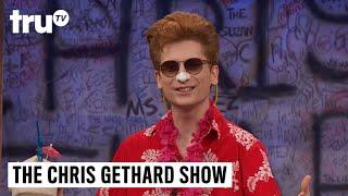 The Chris Gethard Show - Vacation Jason Gives His Opinion | truTV