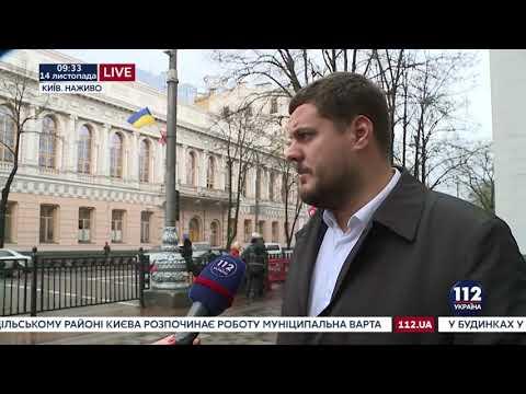 Щодо проекту держбюджету-2018 та розірвання дипвідносин з РФ, - Андрій Іллєнко