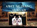 AWIT NG ISANG ALAGAD.w Lyrics. FLORENTINE BAND. A.C.C. ( Cover)High Quality.