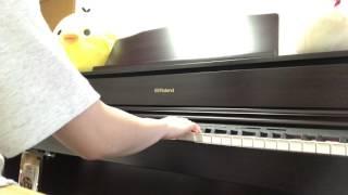 Apple 戦姫絶唱シンフォギアg ピアノ 弾いてみた