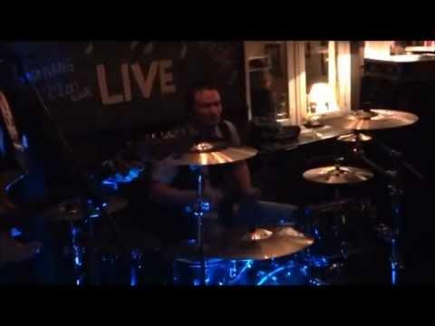 Miles Browning Powertrio @ Kortgene 2012