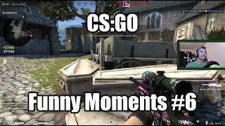 Counter-Strike: Global Offensive #6 | Its been a hot second