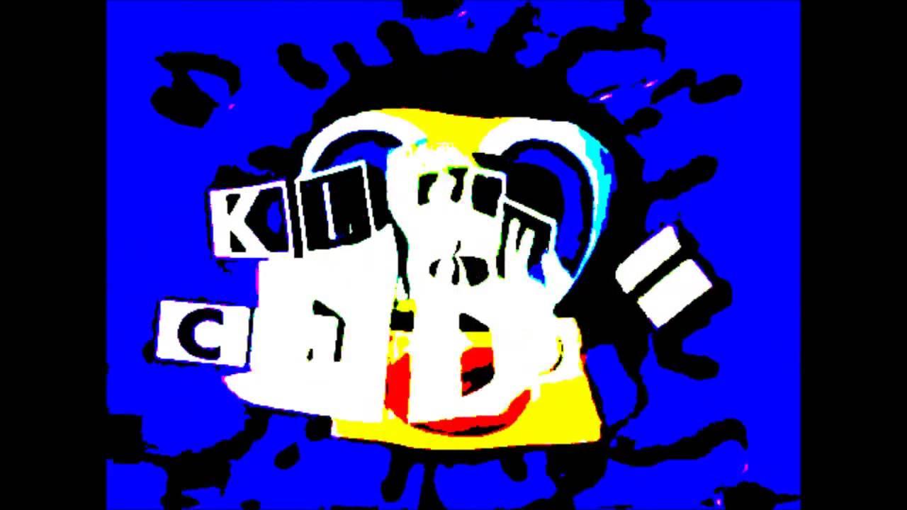 Klasky Csupo Robot g Major Klasky Csupo Logo in g Major