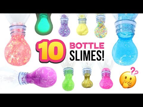 The Most Satisfying Slime ASMR Videos | New Oddly Satisfying Compilation 2018 | 13