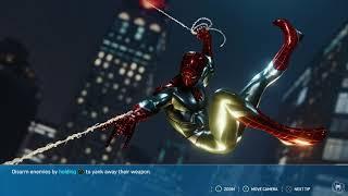 Marvel's Spider-Man PS4 The Heist DLC   Part 5 - Screwball