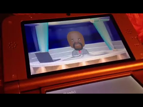 WMP: Tomodachi Life Part 8 A New Baby Girl