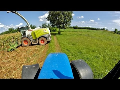 GoPro - New Holland Tm 175 Pure Sound