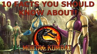 Top 2017 Facts You Need To Know About Mortal Kombat