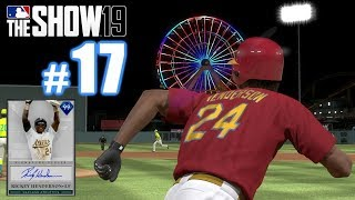 99 RICKEY DEBUT! | MLB The Show 19 | Diamond Dynasty #17