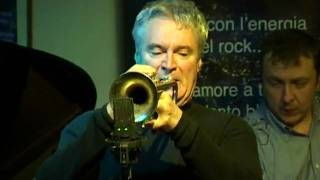 Jack Walrath 5tet @ Moody Jazz Cafè - Foggia - 16/03/2009