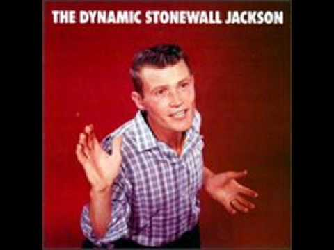 Stonewall Jackson - Run