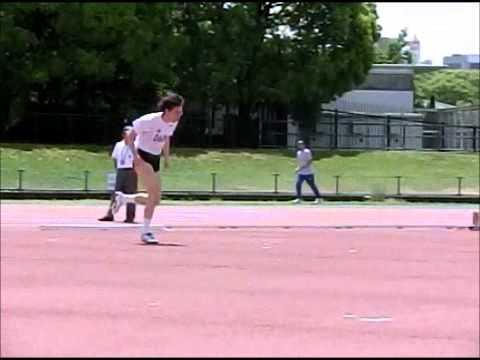 第26回大阪マスターズ陸上競技選手権大会