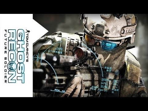 Ghost Recon FS [Full Hd]