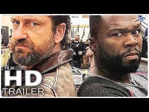 NELLA TANA DEI LUPI Trailer Italiano (2018)