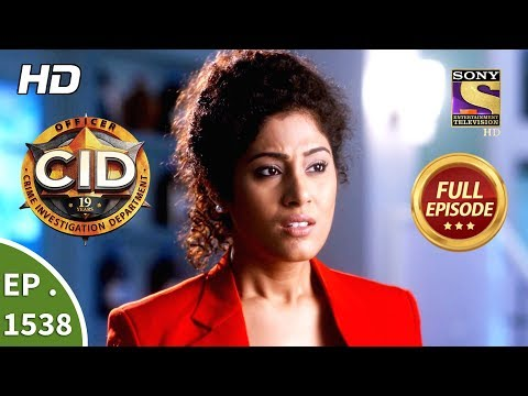 CID - Ep 1538 - Full Episode - 23rd  September, 2018 thumbnail