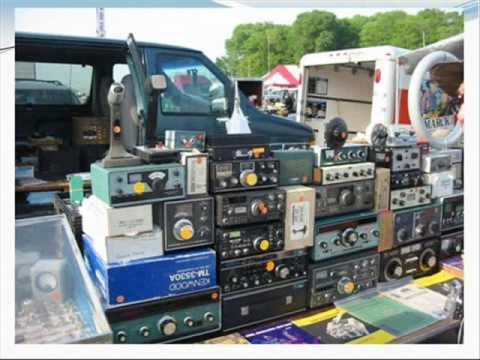 Voyage  Dayton, Ohio Hamvention 2007 , Club Radio Amateur de Qubec  CRAQ VE2CQ