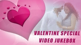 Valentine Special 2016 | Video Jukebox | New Punjabi Songs 2016
