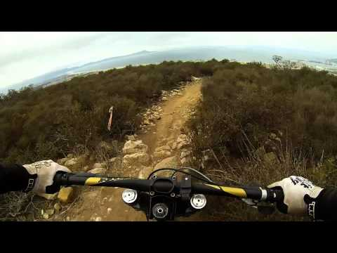 Enduro, Ensenada, Baja California, Mexico