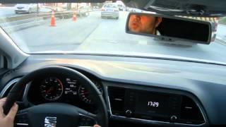 2015 Seat Leon FR 1.4 Tsi 150 Hp Dsg İlk İzlenim