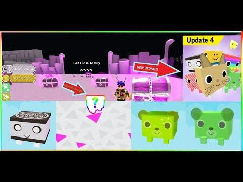 New Pet Simulator Update Coming Out Tonight!   Roblox Pet Simulator LIVE!
