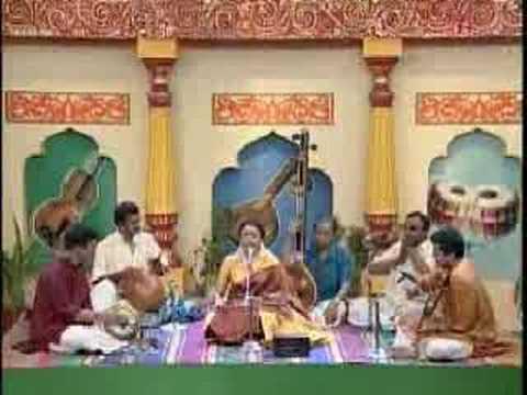 Alai Payuthe - Kanada - Adi - Uthukkadu Venkata Subbaiyer video