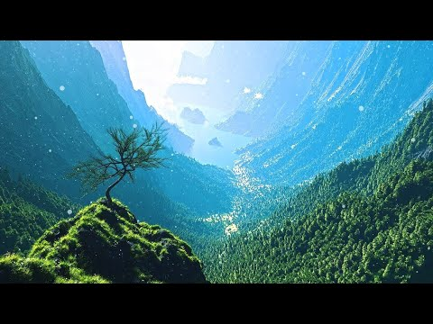 3 HOURS of Relaxing music | Beautiful Piano | - Positive music...