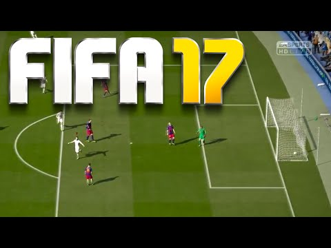 FIFA 17 LEAKED DETAILS + MORE NEWS!! (Gaming News)