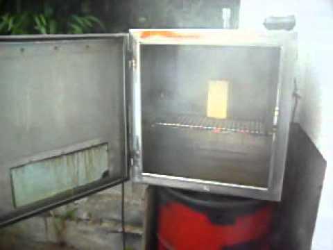 VENTURA 500E smoke generator