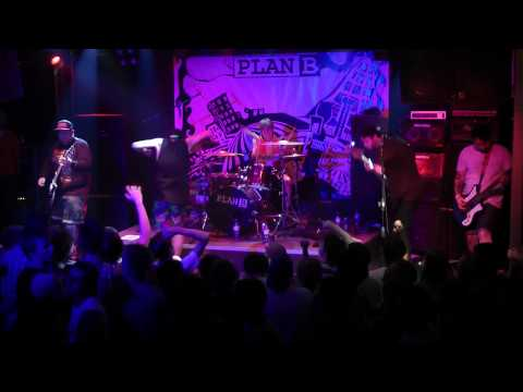 Your Demise - Live in Plan B 05.06.2012