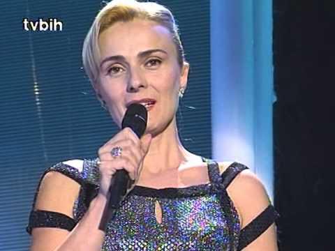 Elvira Cerić - Izbor Miss Svijeta je pomogao mnogima @ Miss BiH 2000