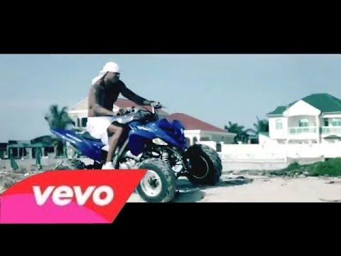 Booba - Une Vie (music Video) (futur 2.0) video