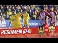 Alcorcón Almeria Goals And Highlights