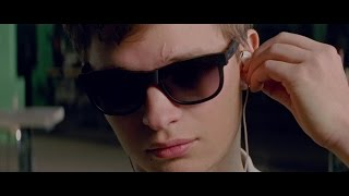 Baby Driver - International Trailer #2