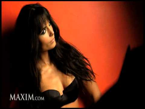 Jordana Brewster: Maxim Photo Shoot May '09