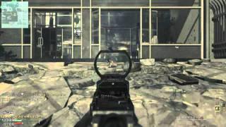 Pollenallergi - MW3 Game Clip