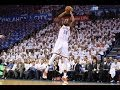 Kevin Durant's CRAZY CLUTCH Four-Point Play