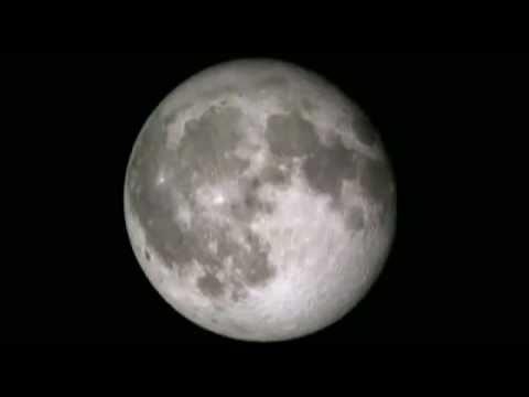 Sarah Brightman - La Lune (EnglishThe Moon)