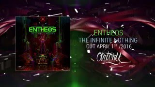 ENTHEOS - Neural Damage (Lyric Video)