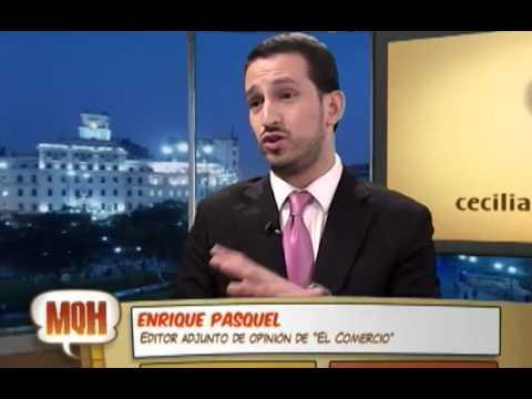 Enrique Pasquel: la burocrática inspección de Defensa Civil (parte 1)