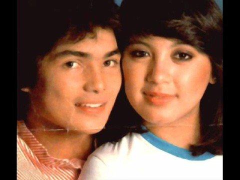 Sharon Cuneta - Kahapon Lamang