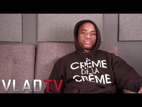 Charlamagne Calls Yelawolf & Mgk vanilla N*ggas video