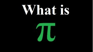 What is Pi? (π explained)
