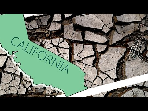 Tap Water Dries Out In California.  Could You Be Next?